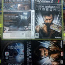 X-MEN ORIGENES LOBEZNO PAL ESPAÑA PS2 PLAYSTATION 2 ENVIO CERTIFICADO/ 24H