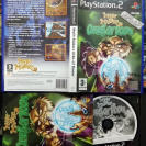 MYTH MAKERS ORBS OF DOOM PAL ESPAÑA PS2 PLAYSTATION 2 ENVIO CERTIFICADO / 24H