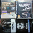 CALL OF DUTY GHOSTS  PAL ESPAÑA COMPLETO PS3 PLAYSTATION 3 ENVIO CERTIFICADO/24H