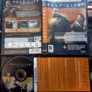 HALF LIFE 2 II PC PAL ESPAÑA DISCO COMO NUEVO COUNTER STRIKE SOURCE DEATHMATCH