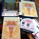BREATH OF FIRE DRAGON QUARTER SONY PLAYSTATION 2 PS2 PAL ESPAÑA COMPLETO CAPCOM