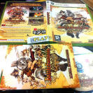 BATTLE FANTASIA XBOX 360 PAL ESPAÑA COMPLETO ENTREGA 24 HORAS 2D FIGHTING