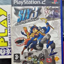 SLY 3 HONOR ENTRE LADRONES PAL ESPAÑA PS2 PLAYSTATION 2 ENVIO CERTIFICADO / 24H