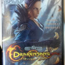 OST BSO BANDA SONORA ORIGINAL SOUNDTRACK DRAKENSANG THE RIVER OF TIME DARK EYE