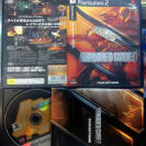 ARMORED CORE 3 III JAPAN IMPORT MUY BUEN ESTADO PS2 PLAYSTATION 2 ENVIO 24 HORAS