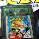 MARTIAN ALERT LOONEY TUNES COLLECTOR PAL ESPAÑA GAME BOY GAMEBOY COLOR GBC