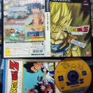 DRAGON BALL Z DBZ NTSC JAPAN IMPORT COMPLETO COMO NUEVO SONY  PS2 PLAYSTATION 2
