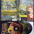 DUNGEON SIEGE 1 LEGENDS OF ARANNA PC PAL ESPAÑA CASTELLANO COMPLETO BUEN ESTADO