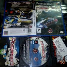 NEED FOR SPEED CARBONO PAL ESPAÑA PS2 PLAYSTATION 2 EA
