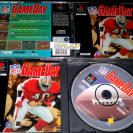 NFL GAMEDAY GAME DAY PAL ESPAÑA COMO NUEVO PSX PLAYSTATION PS1 PSONE ENVIO 24H