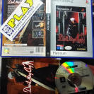 DEVIL MAY CRY 1 PAL ESPAÑA COMPLETO PS2 PLAYSTATION 2 ENVIO CERTIFICADO / 24H