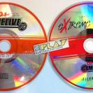 BONUS CD DEMO DE REVISTA PC GAME LIVE No 2 DICIEMBRE 2000 SOLO DISCO ENVIO 24H