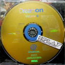 DREAM ON VOLUME 6 DREAMON SOLO DISCO PAL BUEN ESTADO DREAMCAST ENVIO AGENCIA 24H