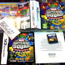 MARVEL SUPER HERO SQUAD THE INFINITY GAUNTLET PAL ESPAÑA COMPLETO NINTENDO DS