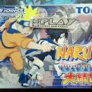 Naruto Ninjutsu Zenkai! Saikyou Ninja Daikesshu NUEVO NEW GBA GAME BOY ADVANCE
