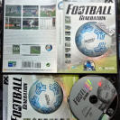 FOOTBALL GENERATION PC CASTELLANO PAL ESPAÑA COMPLETO ENVIO CERTIFICADO / 24H