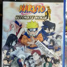 NARUTO ULTIMATE NINJA PAL ESPAÑA PS2 PLAYSTATION 2 ENVIO CERTIFICADO/ AGENCIA24H