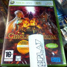 KINGDOM UNDER FIRE CIRCLE OF DOOM PAL ESPAÑA XBOX 360 NUEVO PRECINTADO BRAND NEW
