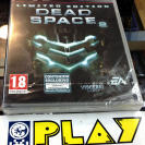 DEAD SPACE 2 LIIMITED EDITION EDICION LIMITADA PS3 PLAYSTATION 3 PAL ESPAÑA NEW