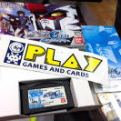 GUNDAM SEED GBA GAME BOY GAMEBOY ADVANCE COMPLETO BUEN ESTADO ENTREGA 24 HORAS