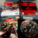 DEAD ISLAND EDICION LIMITADA PAL ESPAÑA VERSION ESPAÑOLA PLAYSTATION 3 PS3