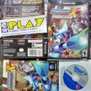 MEGAMAN MEGA MAN X COLLECTION NTSC USA COMPLETO  GAMECUBE GAME CUBE GC ENVIO 24H