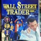 WALL STREET TRADER 2001 PC PAL ESPAÑA EN CASTELLANO MUY BUEN ESTADO ENVIO 24H