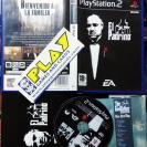 EL PADRINO PAL ESPAÑA COMPLETO SONY PS2 PLAYSTATION 2 ENVIO CERTIFICADO/ 24H