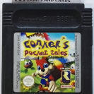CONKER'S POCKET TALES PAL GAME BOY GAMEBOY COLOR GBC ENVIO CERTIFICADO / 24H