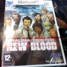 TRAUMA CENTER NEW BLOOD WII PAL ESPAÑA NUEVO PRECINTADO ENTREGA AGENCIA 24H NEW