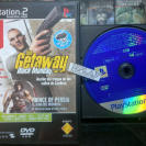 OPS2M DEMO 54 SPA REVISTA OFICIAL PS2 PAL ESPAÑA PLAYSTATION 2 ENVIO AGENCIA 24H