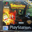 TOONENSTEIN DARE TO SCARE TINY TOON PAL ESPAÑA NUEVO PSX PLAYSTATION PSONE PS1