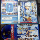 PRINCE OF TENNIS NO OJI-SAMA KISS OF ICE PRINCE JAPAN IMPORT PS2 PLAYSTATION