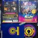 FANTAVISION NTSC JAPAN IMPORT MUY BUEN ESTADO PS2 PLAYSTATION 2 ENVIOCERTIFICADO