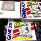 SUPER KICK OFF KICKOFF GAMEBOY GAME BOY COMPLETO PAL ESPAÑA BUEN ESTADO ENTREGA