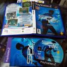 SPY TOY PAL ESPAÑA MUY BUEN ESTADO PS2 PLAYSTATION 2 ENVIO CERTIFICADO / 24H