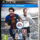 FIFA 13 2013 PS3 PAL ESPAÑA MUY BUEN ESTADO PLAYSTATION 3 ENVIO CERTIFICADO/ 24H