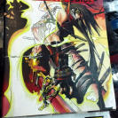 GUIDE BOOK GUIA GUILTY GEAR XX COMPLETE GUIDE PS2 BOOKS SOFTBANK BUEN ESTADO
