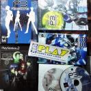 PERSONA 3 P3 LIMITED EDITION SHIN MEGAMI TENSEI NTSC USA SONY PS2 PLAYSTATION 2