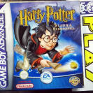 HARRY POTTER Y LA PIEDRA FILOSOFAL PAL ESPAÑA GAME BOY GAMEBOY ADVANCE GBA