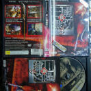 SHIN SANGOKU MUSOU 3 Dynasty Warriors 4 JAPAN IMPORT PS2 PLAYSTATION 2 ENVIO 24H