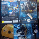 THE LORD OF THE RINGS THE TWO TOWERS JAPAN IMPORT PS2 PLAYSTATION 2 ENVIO 24H