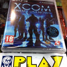 XCOM X COM ENEMY UNKNOW UNKNOWN PS3 PLAYSTATION 3 ELITE SOLDIER PACKJ NUEVO NEW