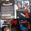 ONIMUSHA WARLORDS PAL ESPAÑA COMPLETO EN BUEN ESTADO PLAYSTATION 2 PS2 ENVIO 24H