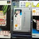Jissen Pachi-Slot Hisshouhou JAPAN COMPLETO SNES SUPER NINTENDO NES FAMICOM SFC