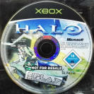 HALO PAL SOLO DISCO DISC ONLY XBOX ENVIO CERTIFICADO / AGENCIA 24 HORAS