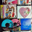 REFRAIN LOVE WHITE SNOW LIMITED EDITION JAPAN IMPORT MUY BUEN ESTADO SEGA SATURN