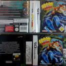 CRASH OF THE TITANS PAL ESPAÑA NINTENDO DS COMPLETO BUEN ESTADO LUCHA DE TITANES