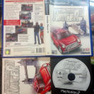 LONDON RACER II 2 PAL UK COMPLETO PS2 SONY PLAYSTATION 2 ENVIO CERTIFICADO / 24H