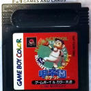 High School Baseball Koshien Pocket GAME BOY GAMEBOY COLOR GBC DMG-AKSJ-JPN
